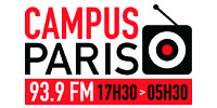 Radio Campus Paris